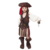 Halloween cheap casual children's strip pirate costume kids carnival party cosplay Caribbean Pirates  costumes