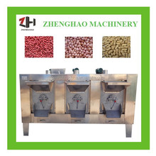 China stainless steel cashew nut roasting machine for sale