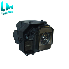 New!!! High Quality replacement Projector Lamp for ELPLP58 for Epson EB-C260W/PowerLite 1260/EB-250XC/EB-C250W/EB-X9