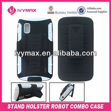 2013 new products cellphone case for LG E960 Nexus 4
