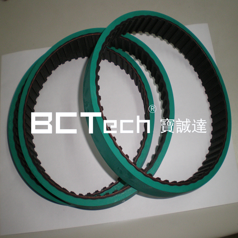 High performance rubber Vacuum timing <strong>belt</strong>