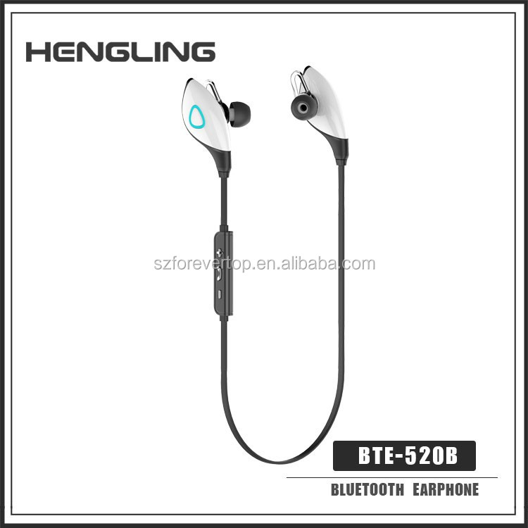 HENGLING patent High quality Popular cheap price mini wireless bluetooth earphone with mega bass