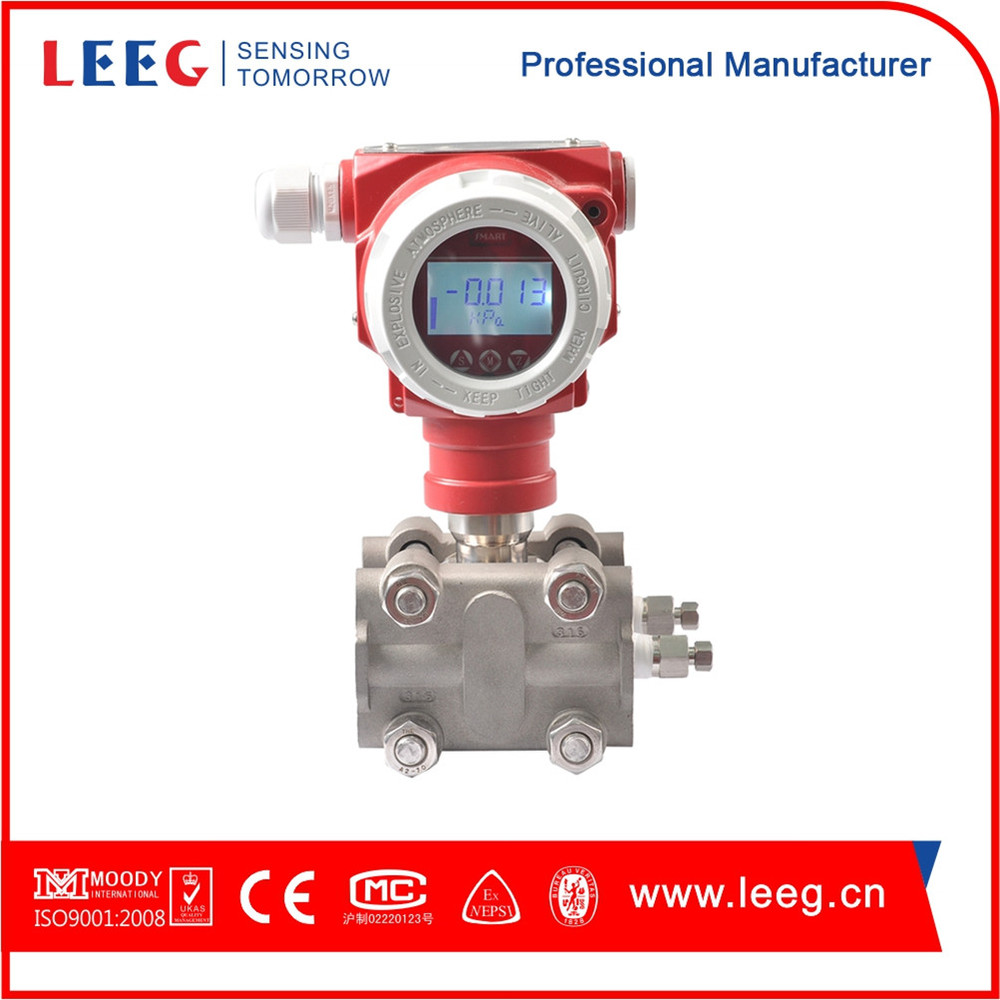 simple design economical industry piezo resistance pressure transmitter with hart protocol