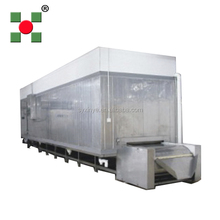 quick freezer/iqf tunnel quick freezer/iqf fish quick freezing equipment