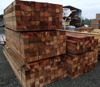factory wholesale wallwood benchwood atlas cedar wood