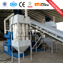 3-15 ton/h environment protection biomass wood pellet forming machine manufacturers