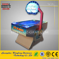 High quality ! meet you like ! 2 in 1 air hockey table with pool table Outlet