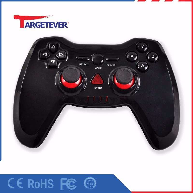 bluetooth game controller for PS3 playstation3 double shock 3