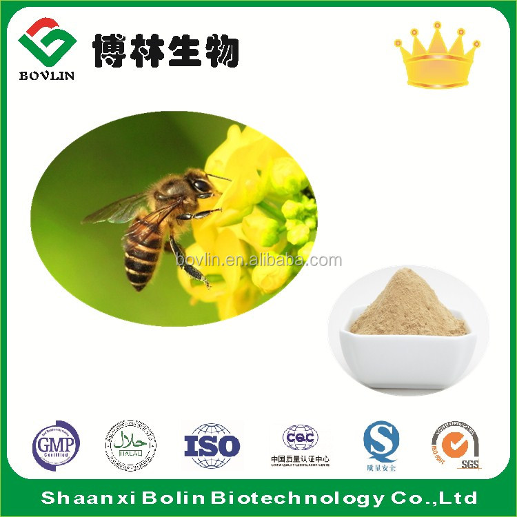 Pure Natural Cosmetic Grade Bee Venom Powder for Bee Venom Cream