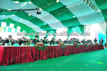 Outdoor Exhibition Tent/Trade Show Canopy Tent for Sale