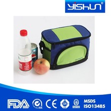 Thermal and cooler bag for school/office lunch