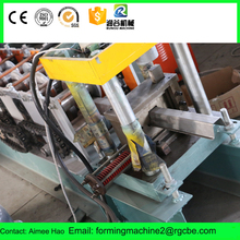 building structurealuminium door and window making machine for passed ce and iso angel steel cold roll forming