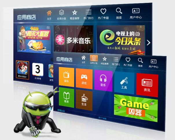 43 inch Android Smart TV Flat Screen 3d HD Led TV