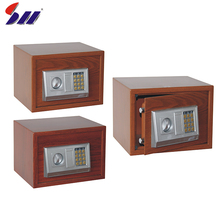 Intelligent Steel Digital Keypad Vanguard Safes