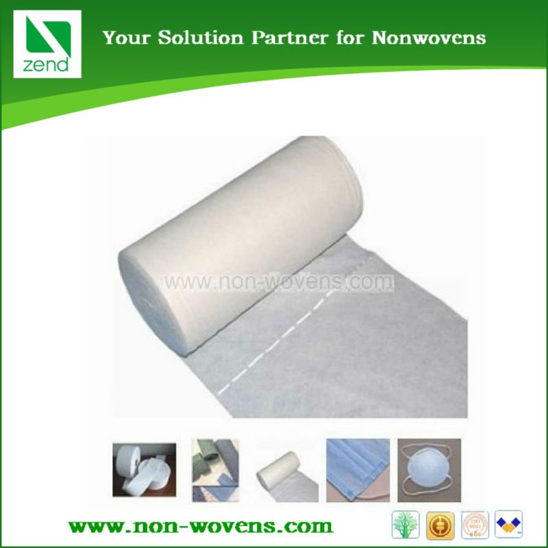 high quality nonwoven pp filter