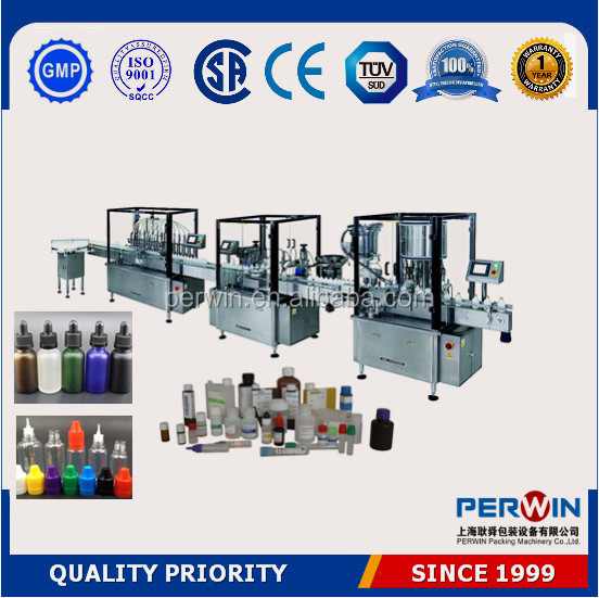 OEM supplier PLC controlled automatic liquor filling machine,750ml glass bottling machine