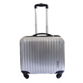Portable Abs Pc Laptop Bag Hand Luggage Bag For Business Trip