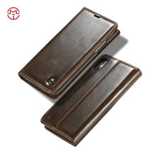 2017 New products all China mobile phone name list fashional pu leather case for Iphone X