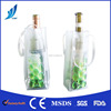 reusable cooler bag single wine bottle cooler bag