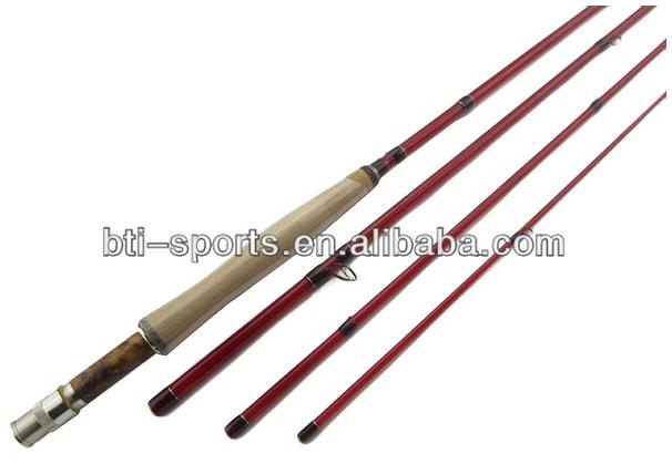 High quality solid fiberglass rods with fiberglass fishing for Fishing rod blank