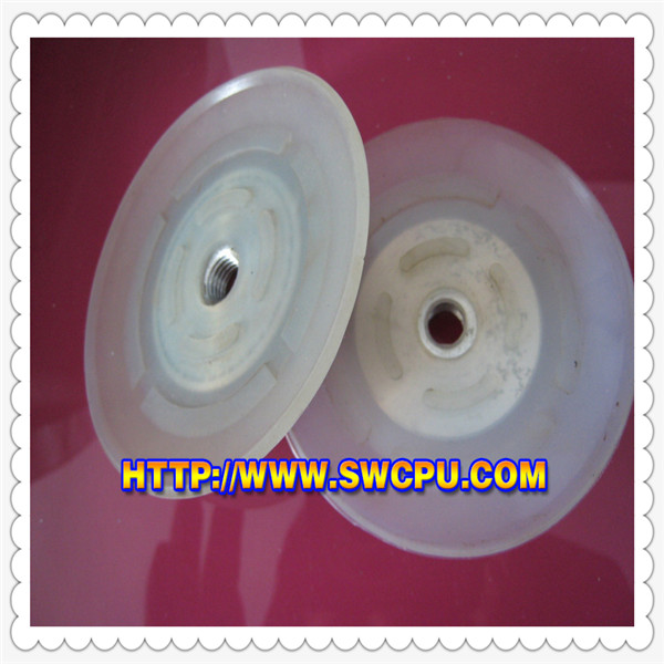 Rubber hanging type suction cup glass table suction cups