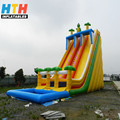 professional supplier giant outdoor cheap inflatable water slides