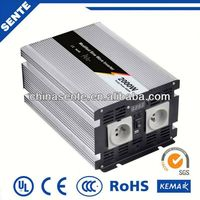 2000w Modified sine wave solar power inverters solar panel 12v 220v with CE & RoHS
