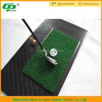 Mini,rubber,golf driving range mat