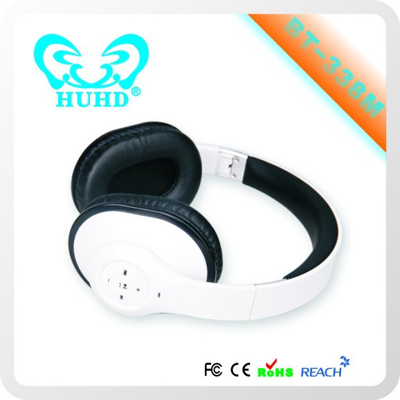 Latest Top Quality Wireless Stereo Headphone Headset Bluetooth For Helmet From China Headphone Manufacturer