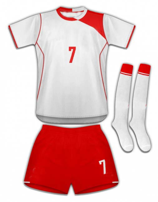 round Neck 2014Sport Cool dry Custom soccer football jersey dress