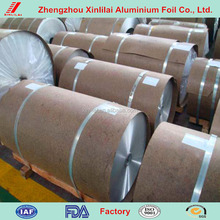 high quality large rolls of aluminium foil insulation jumbo roll