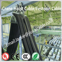 China Manufacturer polyester crane cable and slings CE Approved