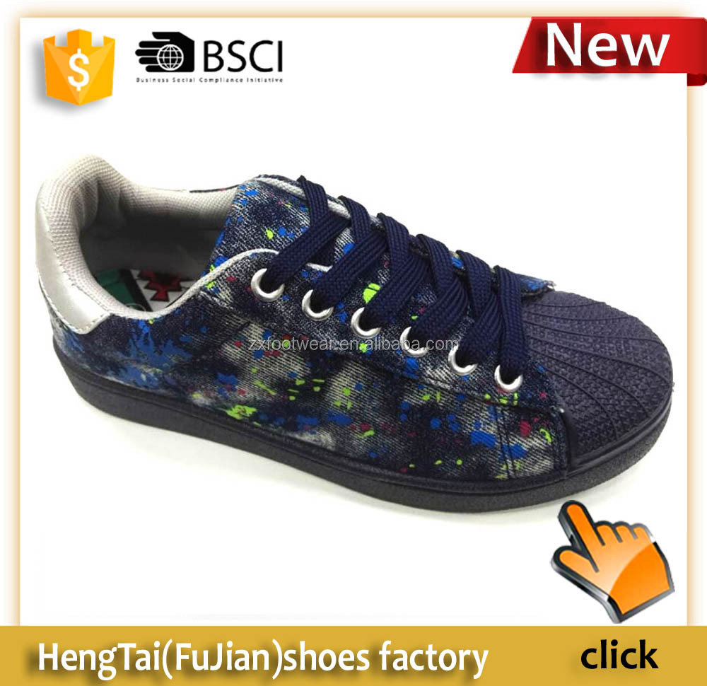 new model shoes factory
