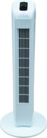 high quality 29 inch oscillating electrical air cooling plastic tower fan with remote