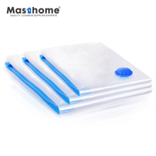Masthome Multi role large capacity storage travel household durable polyester vacuum compression bag