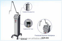 High quality surgical 30W fractional vaginal tightening Co2 laser machine