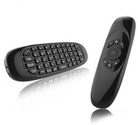 2.4g air mouse for android tv box with Keyboard for Android Mini PC Smart TV BOX 2.4g air mouse for android tv box