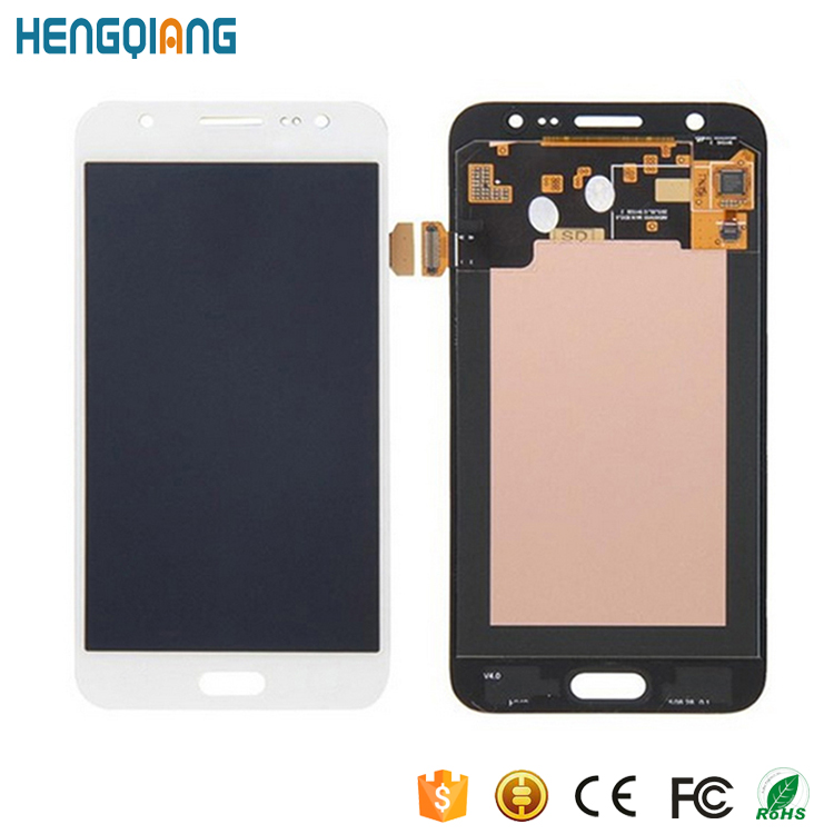 High Quality Wholesale Repair Parts Cell Phone Touch Screen LCD For Samsung J7 Touch Screen