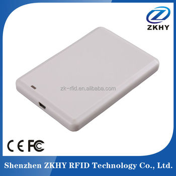 RFID Desktop USB UHF Reader