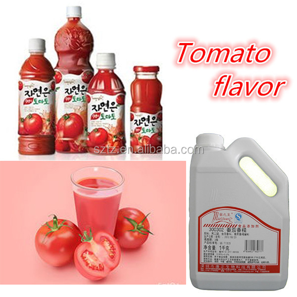 Food Flavor/Essence tomato spices Beverages, Ice cream, Confectionary, Bakery fruit flavour natural concentrate tomato Flavor