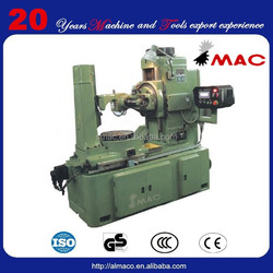 SMAC high quality cnc gear hobbing machine