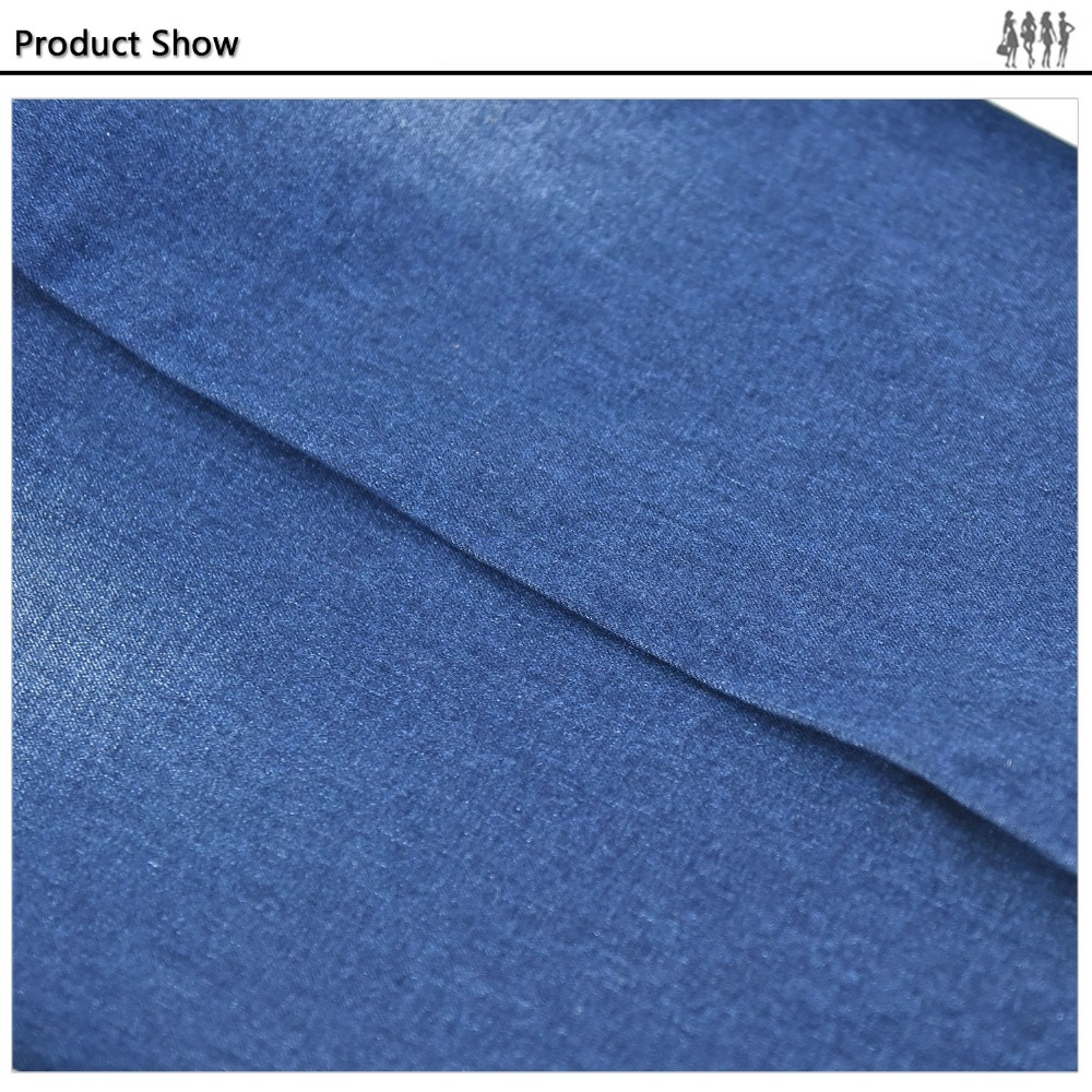 Alibaba supplier newest arrived new cotton woven shirts jeans fabric for garment