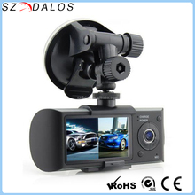 2.7-Inch Full HD 1080P Car DVR 140 Degree CCTV Dash Cam G-sensor Car Vehicle On-Dash Video Camcorder Support GPS Module Silver