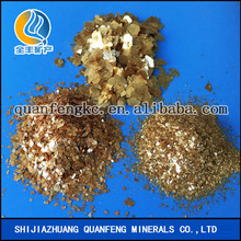 Factory direct sale muscovite mica price in China
