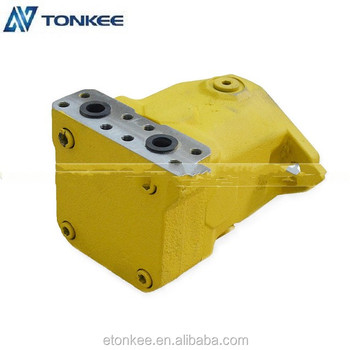 E336D top quality and competitive price hydraulic fan oil motor 234-4638 fan motor 24421 E330D