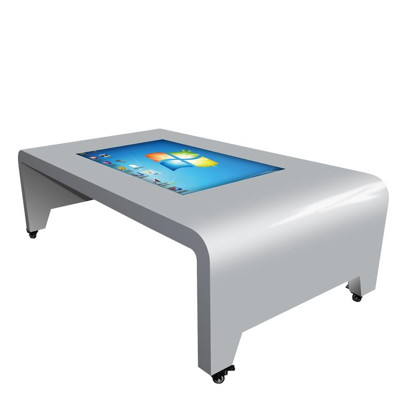 Factory price multi IR Capacitive touch 42 inch touch table