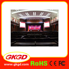 GKGD HD Indoor p2.5 P3 P4 P5 P6 LED display
