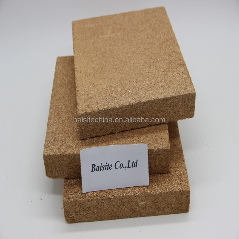 hot sale 20-40mm Vermiculite Sound insulating board