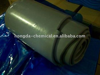 mold/extrusion silicone rubber compound