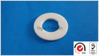 High quality custom ceramic milling disc with good performance
